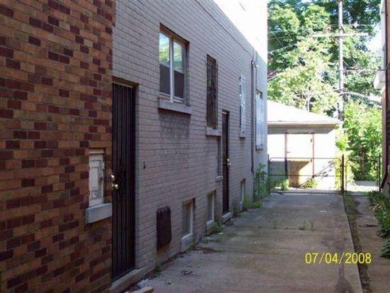 2736 Webb St, Detroit, MI 48206