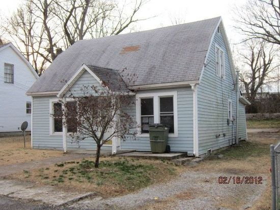 1611 Tennessee St, Hopkinsville, KY 42240