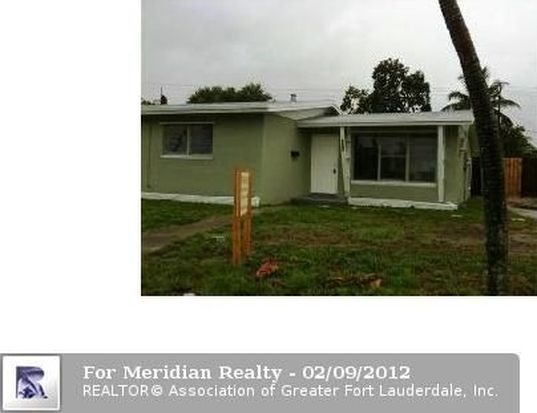 1517 NW 9th Ave, Fort Lauderdale, FL 33311