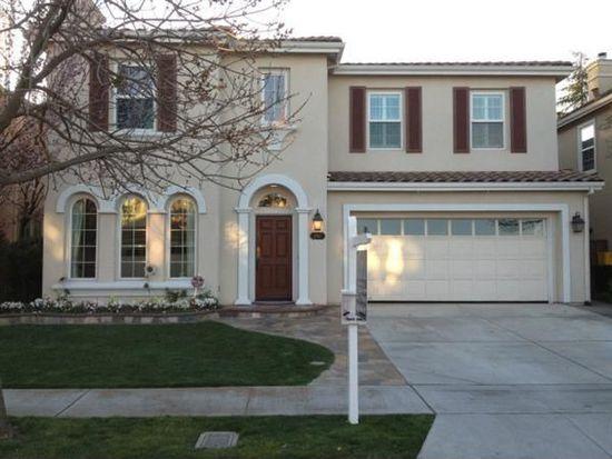 1761 Whispering Willow Pl, San Jose, CA 95125