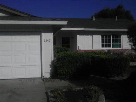2846 Smithers Dr, San Jose, CA 95148