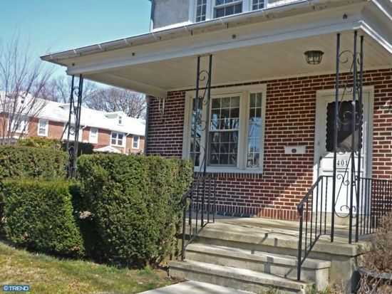 401 Ann St, West Reading, PA 19611