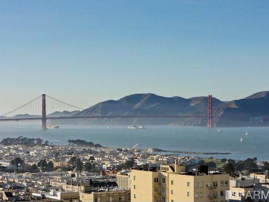 1101 Green St # 703, San Francisco, CA 94109