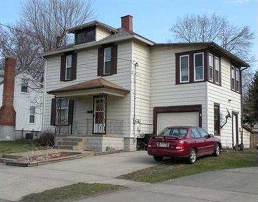 820 Stewart Ave, Grove City, PA 16127
