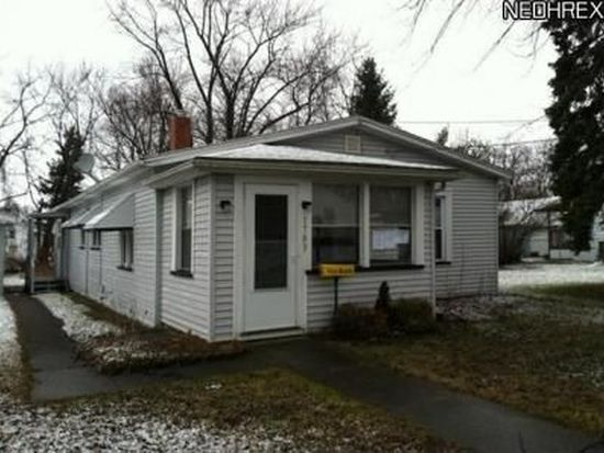 1703 E 49th St, Ashtabula, OH 44004