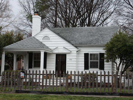 1404 Bellevue Ave, Richmond, VA 23227