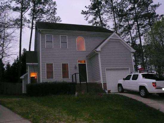 1609 Nesfield Pl, Raleigh, NC 27606