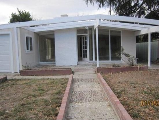 358 N Rengstorff Ave, Mountain View, CA 94043