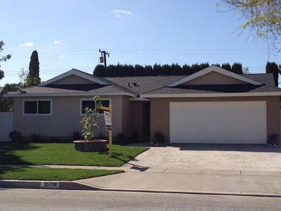 15731 Pacific St, Tustin, CA 92780