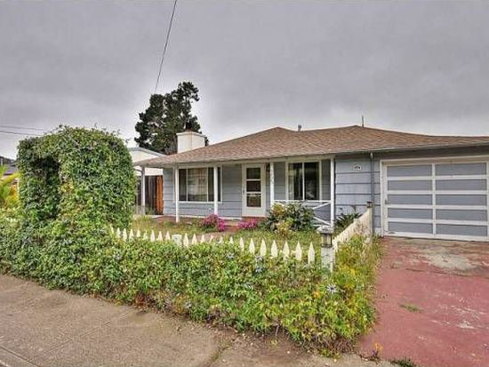 255 Dundee Dr, South San Francisco, CA 94080