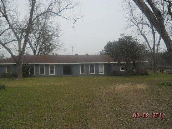 445 Benny Baker Rd, Norman Park, GA 31771
