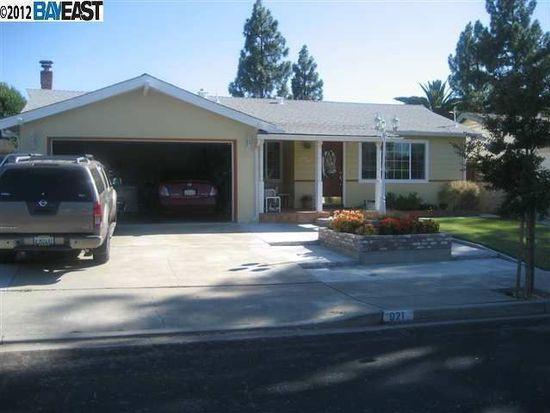 921 Hawthorne Ave, Antioch, CA 94509