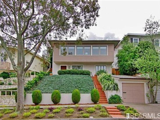 85 San Pablo Ave, San Francisco, CA 94127