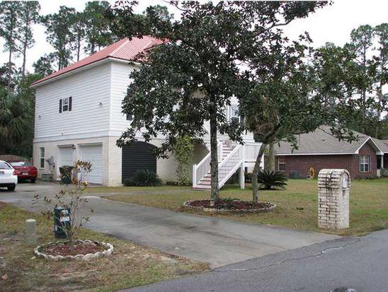 5608 N Shore Way, Pensacola, FL 32507
