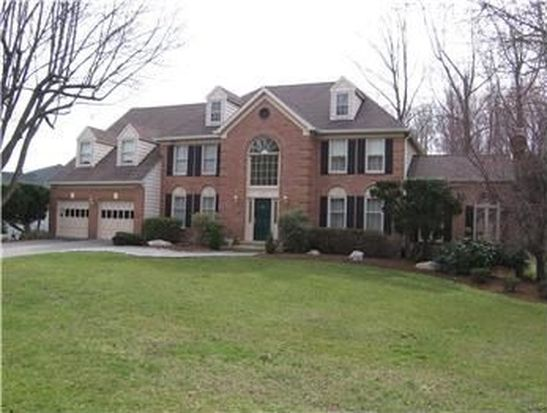 501 Post Oak Rd, Annapolis, MD 21401