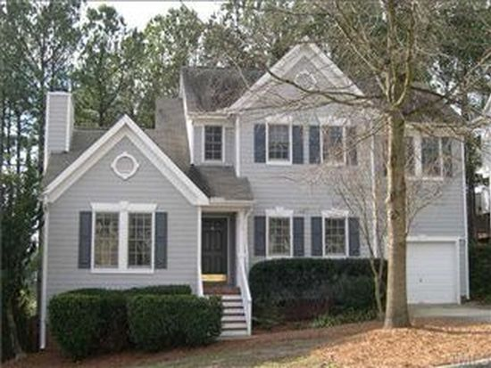 214 Old Dock Trl, Cary, NC 27519