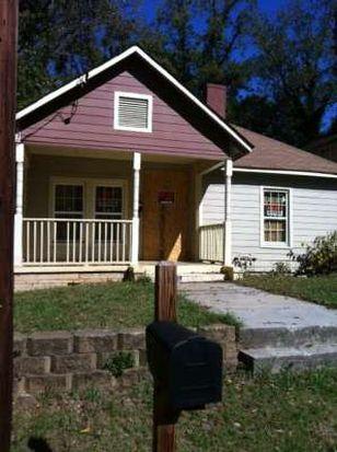 999 Palmetto Ave SW, Atlanta, GA 30314