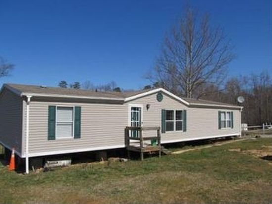 320 Coleman Estates Rd, Danville, VA 24540
