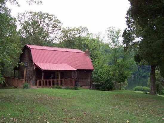 722 Scenic River Rd, Madisonville, TN 37354