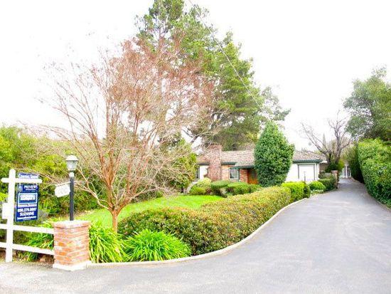 700 Greenview Pl, Los Altos, CA 94024