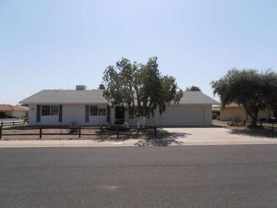 12423 W Spring Ridge Dr, Sun City West, AZ 85375