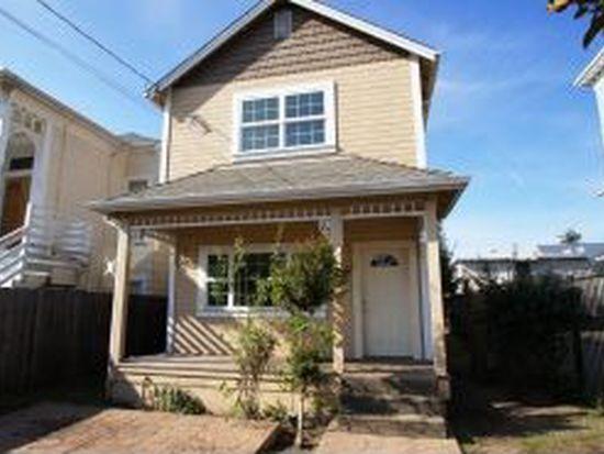 1311 Peralta St, Oakland, CA 94607