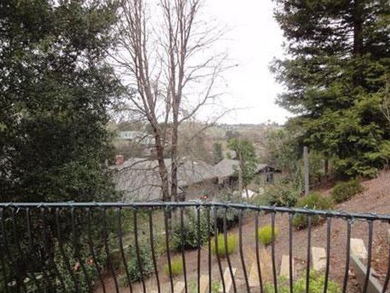 506 La Mesa Dr, Menlo Park, CA 94028