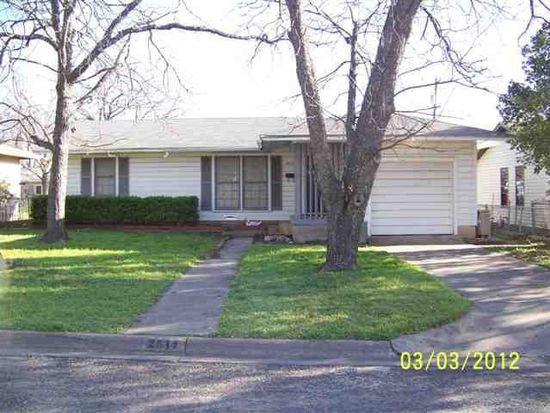 2514 Powell Dr, Gatesville, TX 76528