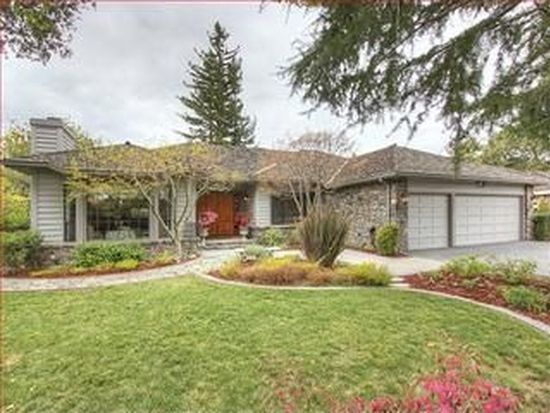 13037 Oakwood Ct, Saratoga, CA 95070