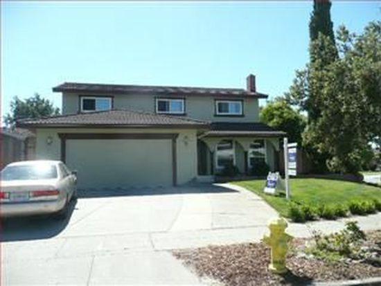 6343 Tamalpais Ave, San Jose, CA 95120