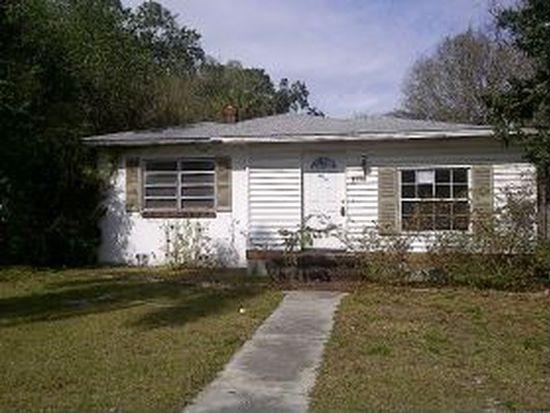 1220 E Ida St, Tampa, FL 33603