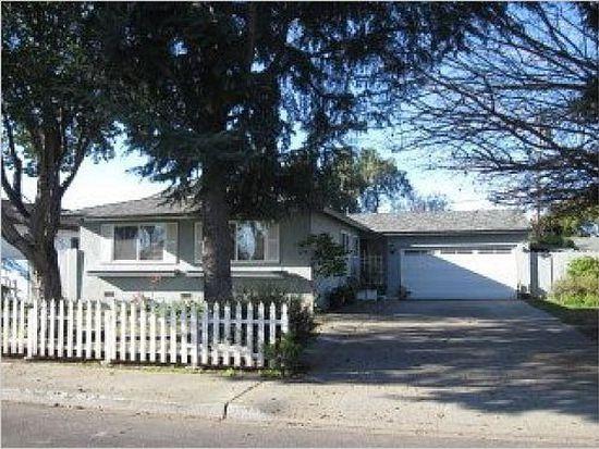 4638 Demaret Dr, Santa Clara, CA 95054