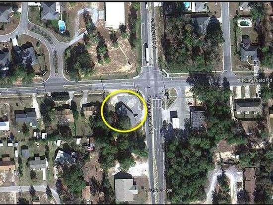 11645 Chemstrand Rd, Pensacola, FL 32514