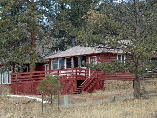 821 Columbine Dr, Estes Park, CO 80517