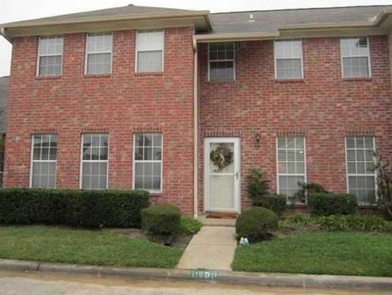 1151 Green Meadow St, Beaumont, TX 77706