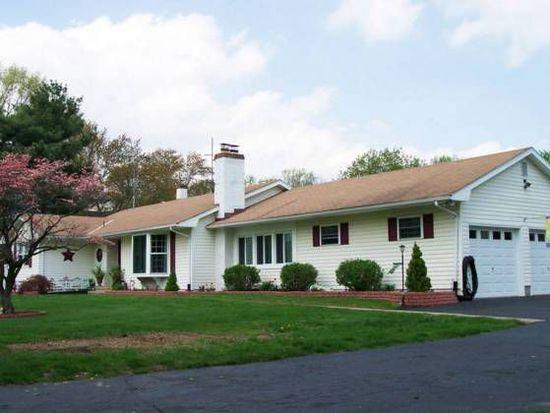 428 Stony Hill Rd, Yardley, PA 19067