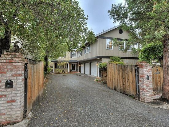 2054 Gordon Ave, Menlo Park, CA 94025
