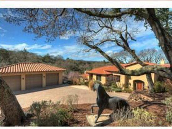 15 Dos Loma Vista St, Portola Valley, CA 94028