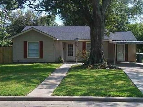 480 Giles St, Beaumont, TX 77705