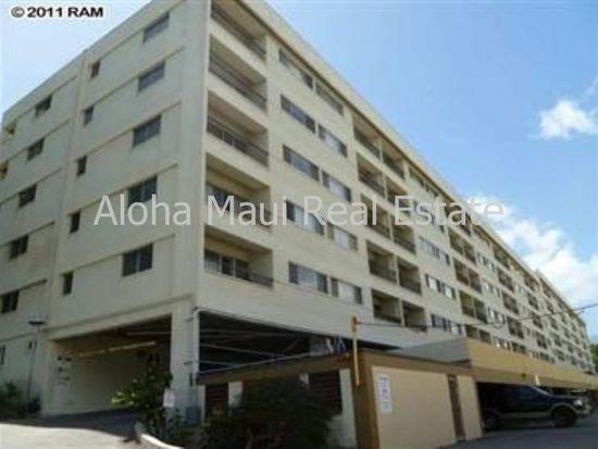 1063 Lower Main St APT 316, Wailuku, HI 96793