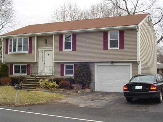 585 Woodward Rd, North Providence, RI 02904