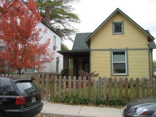 1244 Windsor St, Indianapolis, IN 46201