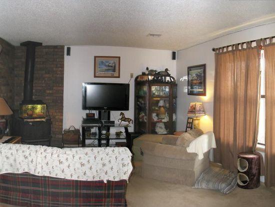16815 E 500 Rd, Claremore, OK 74019