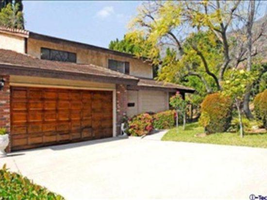 1571 Autumn Ln, Pasadena, CA 91107