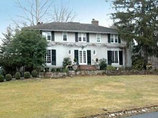 109 Forest Dr, Short Hills, NJ 07078