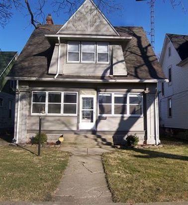 1416 Prospect St, Sandusky, OH 44870