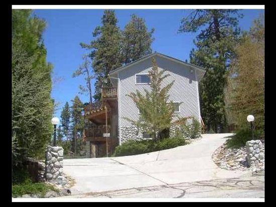 42594 Donez Way, Big Bear Lake, CA 92315