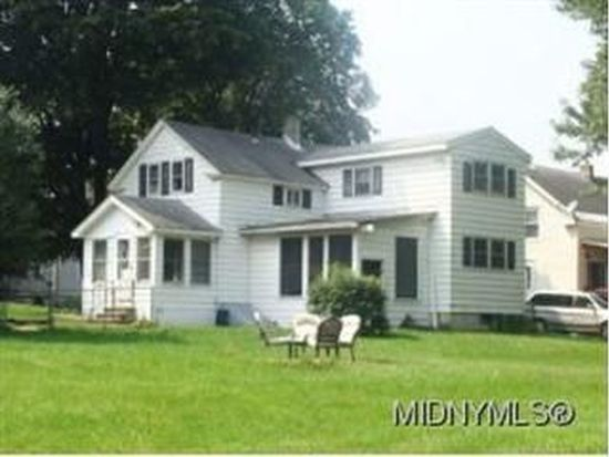 9 Redfield Ave, Whitesboro, NY 13492