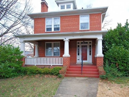 4501 W Grace St, Richmond, VA 23230