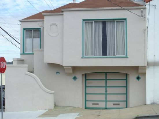 701 Girard St, San Francisco, CA 94134